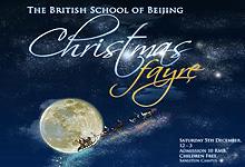 BSB Christmas Fayre!