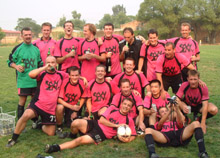 sexy fc, clubfootball summer champions' league winners 2004