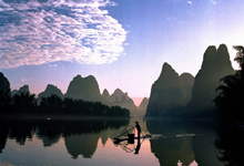 West China Adventure Tours October Holiday Trips!