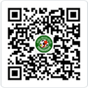 Please scan for club news & to make WeChat payments!
