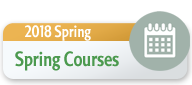 2018 Spring Courses